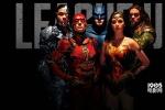 《正义联盟》新海报 神奇女侠踌躇满志超人缺席