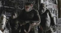 《猩球崛起3:终极之战》人性本善版预告片