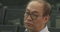 廖庆松讲述与电影《二十二》的缘分