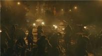 《猩球崛起2:黎明之战》推介 猩猩导致末世来临
