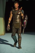 《雷神3》宣传片 雷神对话奇异博士组队寻宿命