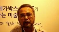 日本导演土井敏邦力挺纪录电影《二十二》