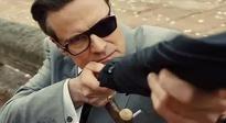 《王牌特工2:黄金圈》新预告 动作场面令人过瘾
