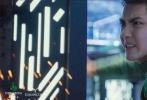 """今日,《星际特工:千星之城》曝出吴亦凡特辑,超高颜值时空警察带你走进飞船""""入侵者号"""",近距离感觉影片中两位星际特工专属座驾,邀你一同体验28世纪的酷炫未来新科技。"""