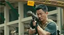 看吴京50亿沙龙网上娱乐如何养成 《极盗车神》主演专访