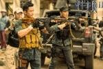 外媒:《战狼2》反映金沙娱乐自信增强 与国际地位相符
