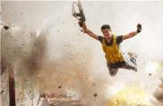 电影全解码:铁血硬汉吴京——50亿导演的养成记