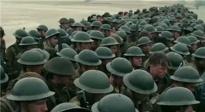 诺兰颠覆战争片传统套路 朱茵自信称不化妆最美