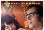 """近日,由新科奥斯卡影后""""""""携手主演的《性别之战》在赖柳特电影节期间举行世界首映。映后收获如潮掌声,美国媒体更给出超高评价。《好莱坞报道者》称男女主角均贡献了奥斯卡级别的精湛表演,""""石头姐""""更有望凭借该片蝉联影后。"""