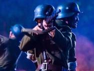 庆祝抗日胜利72周年 电影《捍卫者》献礼抗战英雄