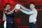 几天前,男足再次与2018年世界杯失之交臂,这令关心中国足球的所有国人难免沮丧。想要尽快弥补和追赶与世界其他国家的实力差距,发展青少年足球势在必行。