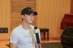 韩庚献唱中国金鸡百花优乐国际节主题曲《光影岁月》