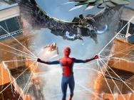 内地票房:《蜘蛛侠》夺魁 《敦刻尔克》破3亿