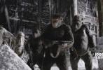 """随着《猩球崛起3:终极一战》打响,重启版""""猩球崛起""""系列即将画上休止符。安迪·瑟金斯与主角凯撒之间的缘分也将告一段落。从嗷嗷待哺的奶娃到号令群雄的领袖,瑟金斯把凯撒波澜壮阔的一生描摹得入木三分,也再度展现了""""动捕之王""""精准到每一根毛发的灵魂演技。"""