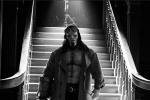 R级片《地狱男爵》首曝照 新版男爵更显凶悍狰狞