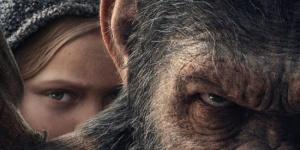 《猩球崛起3》你不知道的那些事