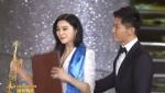 """双喜临门!""""李太""""范冰冰获最佳女主角奖"""