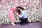 范冰冰首谈婚期:这是人生大事 请给我们一点时间