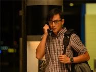 吴彦祖联手斯巴达勇士 演绎灾难片《全球风暴》