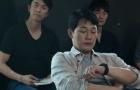 《方法》预告片 朴星雄首次出演同性恋题材