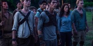 《移动迷宫3》首曝预告 欧布莱恩携跑男重回迷宫