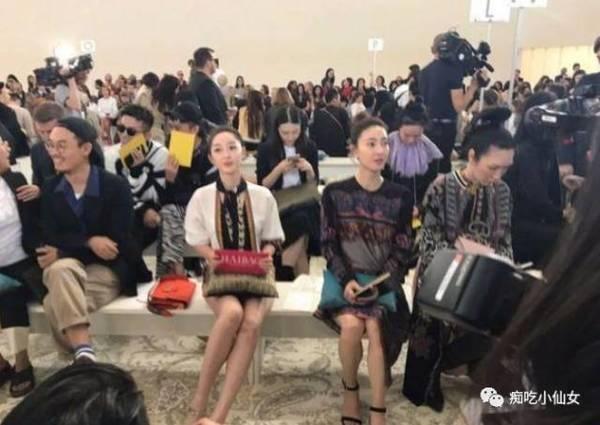 林更新两任女友同框:蒋梦婕主动搭腔被王丽坤