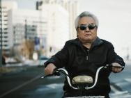 《老兽》获金马四项提名 周子陽连闯两大电影节