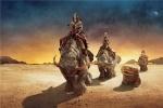 《回到火星》的星际之旅 盘点那些奔向火星的电影