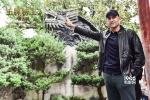 《王牌特工2》马强逛豫园 98场超前点映观众期待