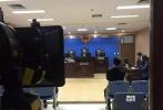 讲述了两位命运殊途的母亲爱恨交织的情感故事,前不久在连云港正式开机。