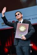 王家卫获颁卢米埃尔大奖 成首位亚洲导演得奖者