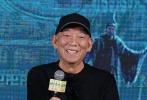 徐克的电影作品中诞生过不少经典配乐,例如《笑傲江湖》中的《沧海一声笑》、《黄飞鸿》系列的《男儿当自强》等等。