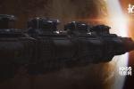 科幻片《拓星者》首发预告 外星对决超燃视觉体验