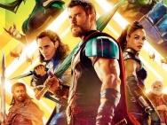 """""""雷神3""""破6亿 内地票房提前55天超2016年总和"""