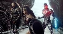 《正义联盟》DC英雄放大招预告片