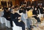 由中共浙江省委宣传部、浙江省新闻出版广电局、中国电影基金会主办,东海电影集团承办的第四届浙江青年电影节,已于11月11日在杭州盛大开幕。在电影节期间,由中国电影基金会——吴天明青年电影专项基金举办的2017吴天明青年电影高峰会同期举行。