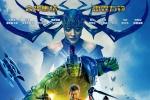 中国影迷缘何喜欢超级英雄片 视听与英雄情结并重