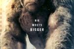 巨石强森单挑三大巨型怪兽!《狂暴》曝首款沙龙网上娱乐