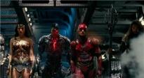 《正义联盟》集结演绎传奇 超级英雄成员大起底