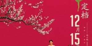 沙龙网上娱乐《芳华》定12月15日上映 冯小刚重回贺岁档