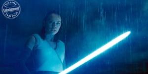 《星战8》利剑出鞘 北美首周末票房有望揽2亿美金