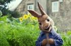 《比得兔》预告片 人兔大战不可避免打响