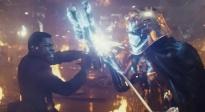 《星球大战8:最后的绝地武士》全新预告片