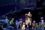 莫扎特歌剧《魔笛》将拍成沙龙网上娱乐 讲述现代魔幻故事