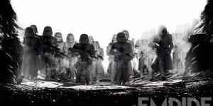 《星球大战8》启动奥斯卡宣传 黛西竞选最佳女主