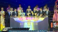 丝绸之路国际优乐国际节开幕 《寻梦环游记》票房逆袭