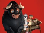 《公牛历险记》定档1.19 费迪南历险记引人期待