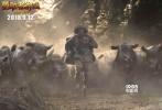 """由美国索尼哥伦比亚影片公司出品的好莱坞动作冒险巨制《勇敢者游戏:决战丛林》已经定档2018年1月12日内地上映。影片发布一支""""猛兽进击""""版沙龙网上娱乐,巨石强森率领的""""冒险天团""""从现实世界穿越到游戏丛林中,遭遇各种凶猛巨兽的攻击,随时面临丧生危险,刺激场面令人不敢睁眼。"""