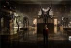 """曾以16.7亿美元全球票房打破多项纪录的科幻冒险巨制《侏罗纪世界》将再启新篇,其续集《侏罗纪世界2》今日发布""""暗黑恐龙梦""""制作特辑,特辑披露影片采用机械模型与CG特效相结合的方式再造史前恐龙,为了场面升级,甚至真实""""炸岛""""。"""