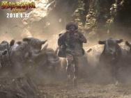 《勇敢者游戏》发沙龙网上娱乐 视效震撼进奥斯卡初选名单